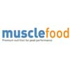 Get 4 FREE Muscle Food lean steak burgers worth £5!