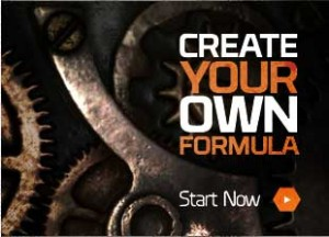 Create Your Own Supplement