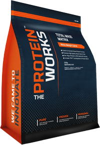The Protein Works Protein Mass Matrix