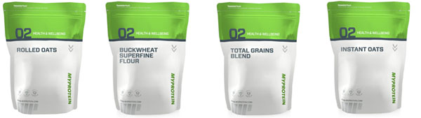 Myprotein Carbohydrates