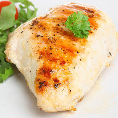 MuscleFood Chicken Breast